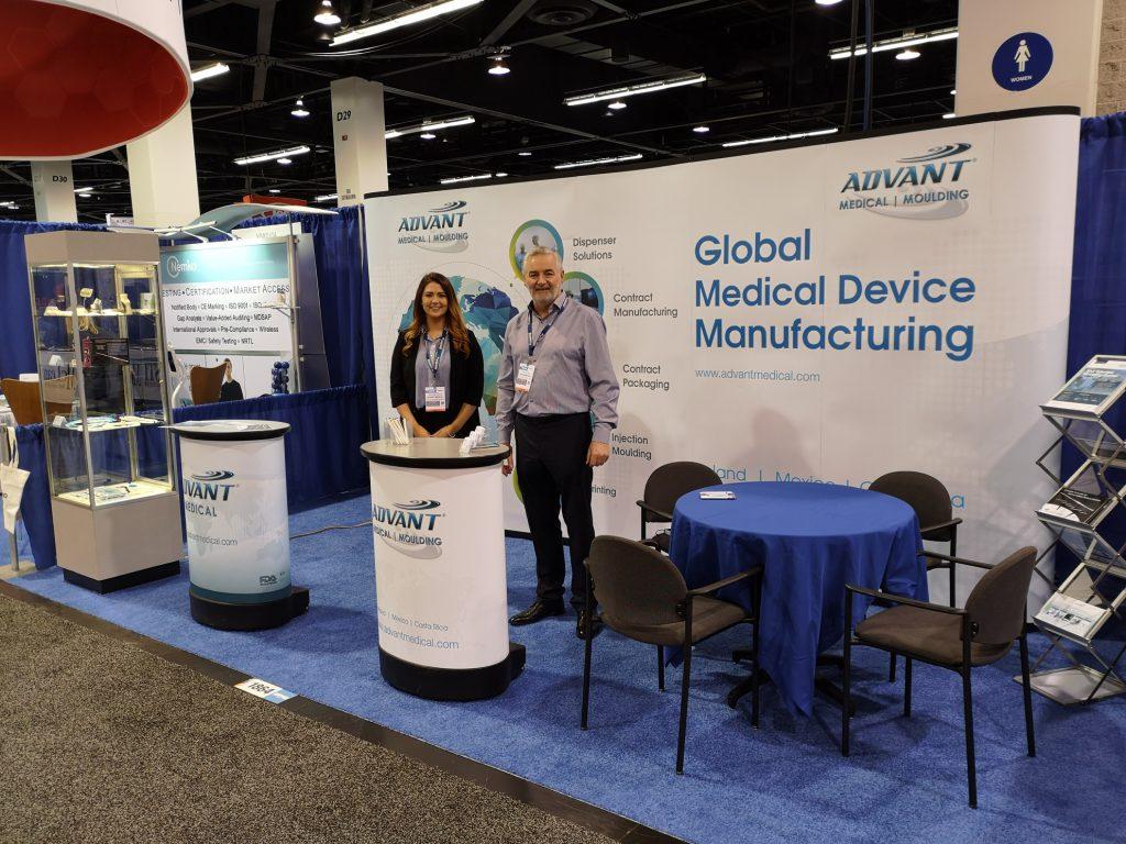 Advant Medical MD&M 2019