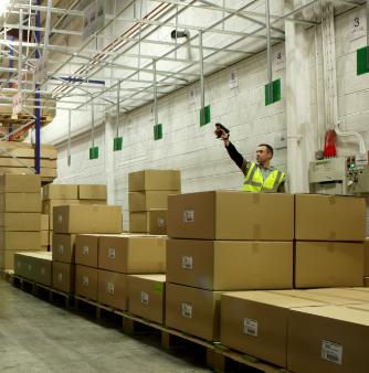 Advant - Supply Chain