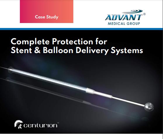 Advant Medical - Centurion Case Study